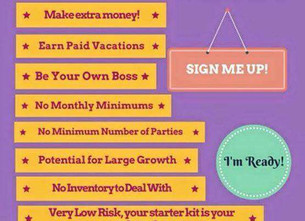 Have you ever thought about joining Scentsy?