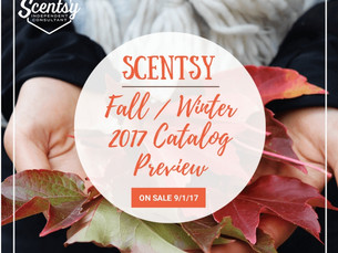 New Scentsy Fragrance Delivery System...Coming Soon!