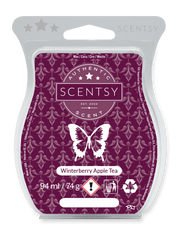 Winterberry Apple tea