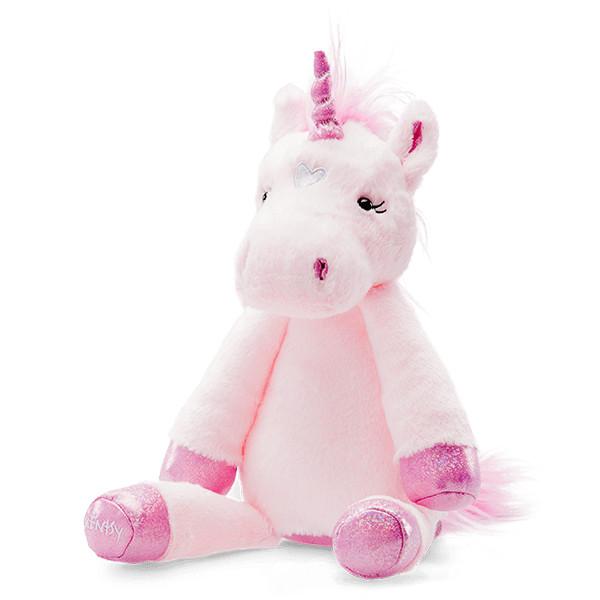 Scentsy Calypso the Unicorn Buddy