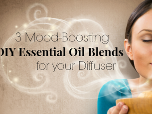 10 Very Good Reasons why every home should have a diffuser