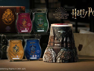 Pre-order our spellbinding new Harry Potter™ Collection