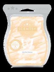Vanilla Waves ~Scentsy Bar