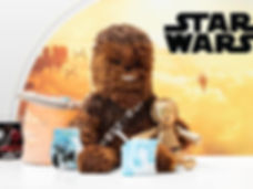 Star Wars Scentsy Collectionfrom Aromaz_