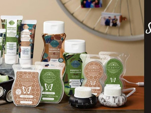 NEW! Scentsy Father's Day 2021 Collection | Shop Now