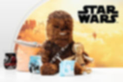 Star Wars Scentsy Collectionfrom Aromaz.