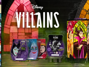 Scentsy New Releases October 2021