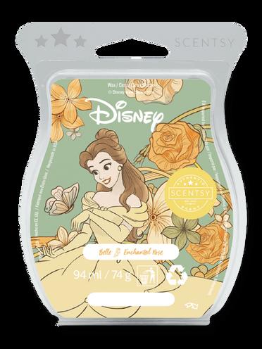 Belle ~Enchanted Rose