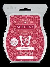 Appleberry Scentsy Bar