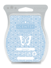 Glacial Ice  ~ Scentsy Bar