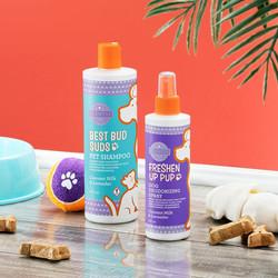 Coconut Milk & Lavender Best Bud Suds Pet Shampoo