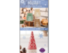 Scentsy Holiday Collection from Aromaz.p