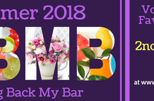 Scentsy UK Bring Back My Bar ...Round 2!
