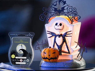 For All Nightmare Before Christmas Fans