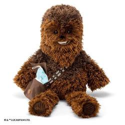Chewbacca Scentsy Buddy