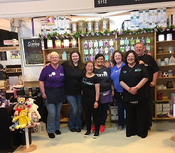 Scentsy Ideal Home Show 2017, Aromaz Ideal Home Show, Scentsy Scotland