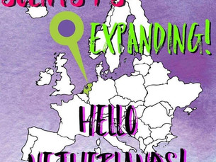 Scentsy is heading to Holland!
