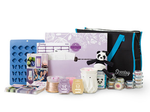 Join Scentsy Become a Scentsy Consultant