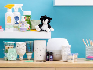 Join Scentsy March 2020