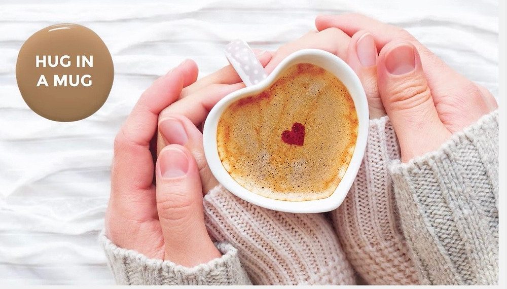Scentsy Hug in a Mug from Aromaz