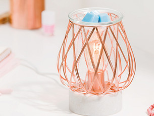 Which Scentsy Lightbulb?