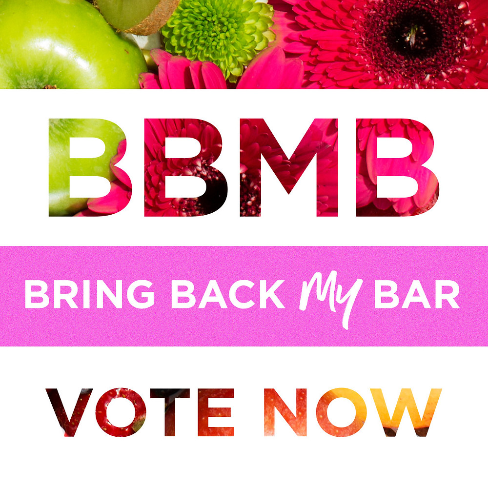Scentsy UK Bring Back My Bar Promotion