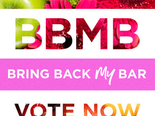 Scentsy UK BBMB (Bring Back My Bar)