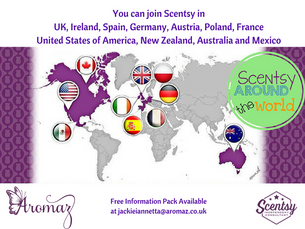 How do you Join Scentsy?