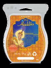 Aladdin: Prince Ali - Scentsy Bar