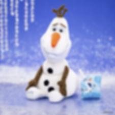 Scentsy Buddy Olaf  Disney Frozen