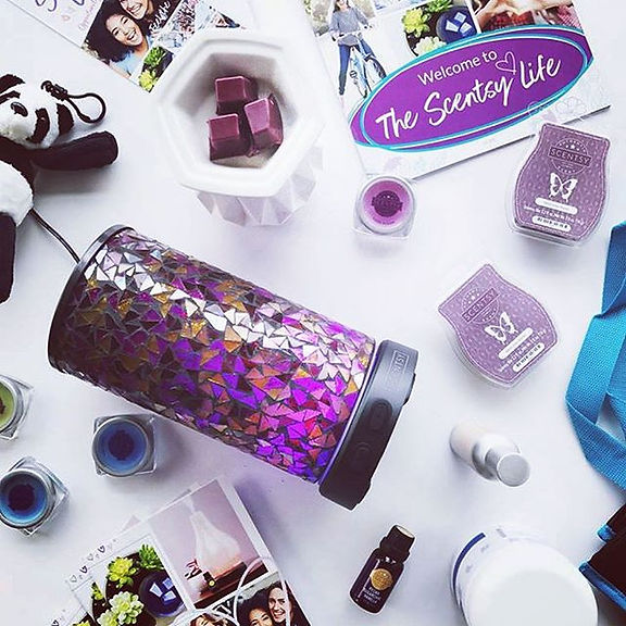 Scentsy UK |Subscribe |The Scentsy Life | Dundee | Aromaz