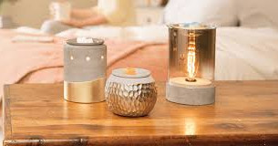 Candles or Scentsy?