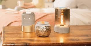 Scentsy UK Warmers from Aromaz