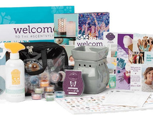 If You Love Scentsy you can sell Scentsy....