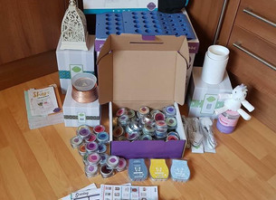 Join Scentsy UK  ...When is the best Time?