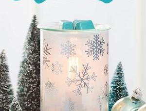 Scentsy Christmas Catalogue