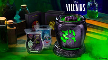The Best Disney Scentsy Warmer ... One for the girls!