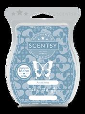 Arctic Kiss Scentsy Bar