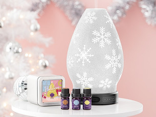 Scentsy Holiday & Christmas 2019 Collection