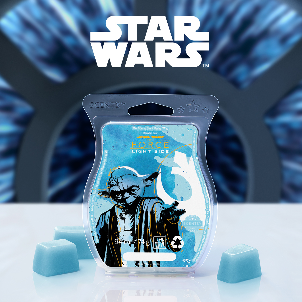 Star Wars Scentsy Bar