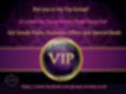 Join Aromaz VIP grou
