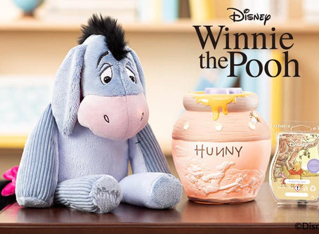 Scentsy have New Products ~ Coming Soon!