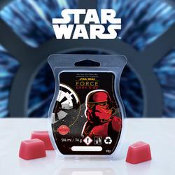 Star Wars Scentsy Bar