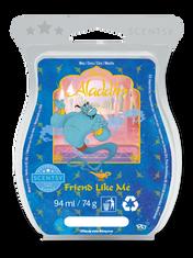 Aladdin: Friend Like Me - Scentsy Bar