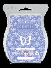 Blue Hyacinth ~ Scentsy Bar