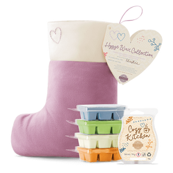 The Hygge Collection from Scentsy