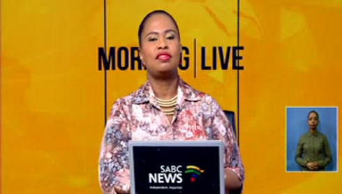 SABCMorning Live- Imraan Mohamed who is an employment and labour law specialist discusses issues relating to employers and employees during the COVID-19 pandemic(May 2020)