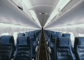 Restructure, revive and rise - A new dawn for the aviation industry