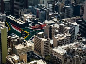 Regeneration of African inner cities