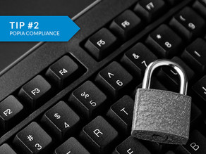 POPIA Compliance tip #2: Some of the key definitions in POPIA